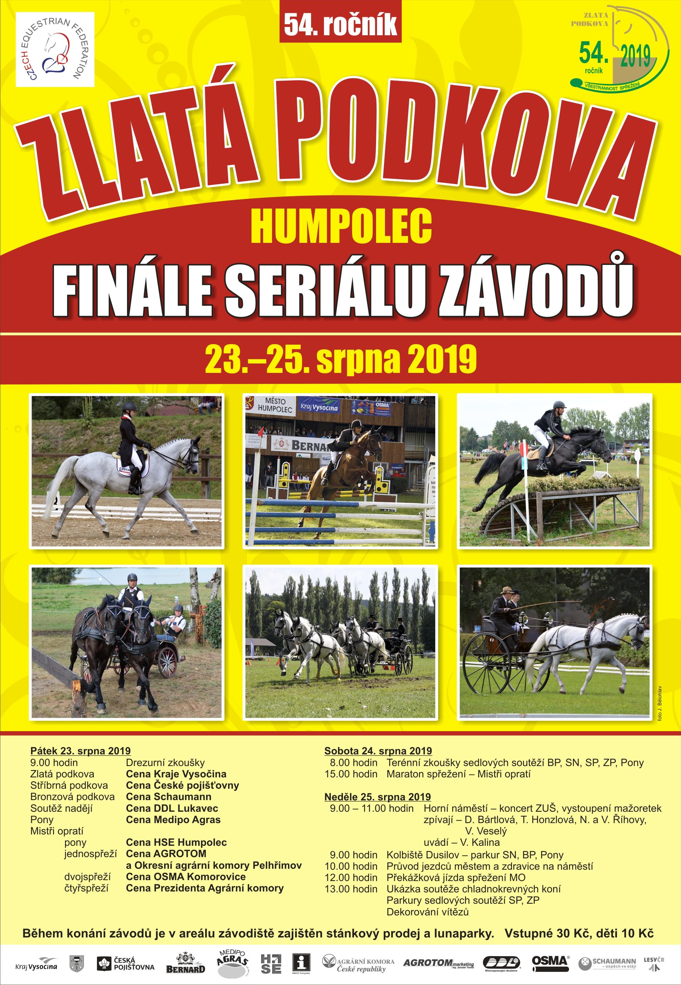 plakát FZP 2019